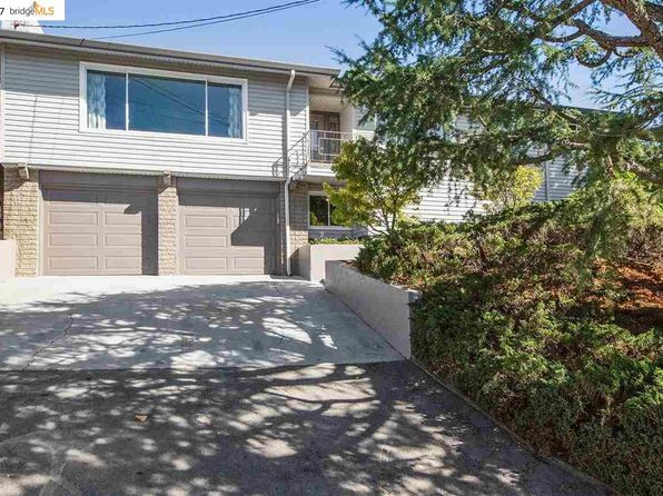 3 bed 2 bath Single Family at 3524 Rubin Dr Oakland, CA, 94602 is for sale at 899k - 1 of 30