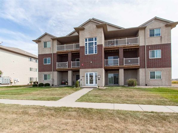 2 bed 2 bath Condo at 440 Madison Ave N North Liberty, IA, 52317 is for sale at 113k - 1 of 20