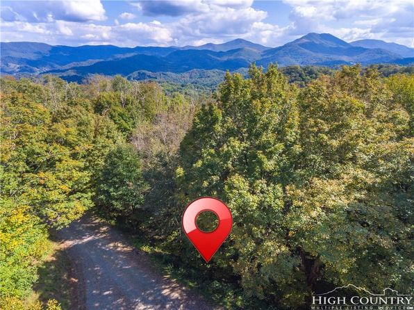 null bed null bath Vacant Land at  Rainbow Ridge Rd Zionville, NC, 28698 is for sale at 19k - 1 of 9