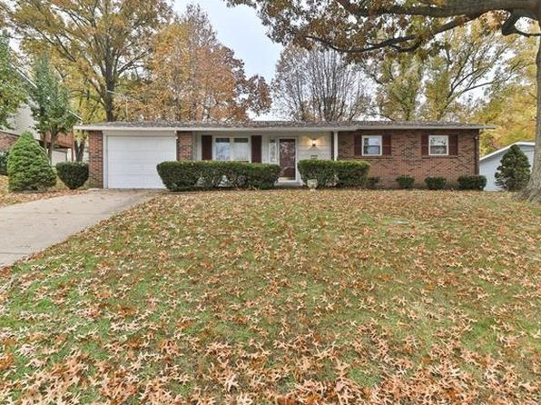 3 bed 2 bath Single Family at 718 Locust St Festus, MO, 63028 is for sale at 120k - 1 of 32