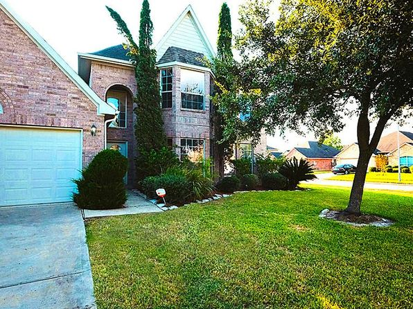 5 bed 4 bath Single Family at 3906 E Teal Estates Cir Fresno, TX, 77545 is for sale at 270k - 1 of 24