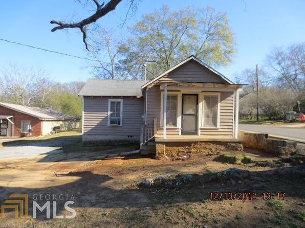 1 bed 1 bath Single Family at 402 N 2nd St Griffin, GA, 30223 is for sale at 18k - google static map