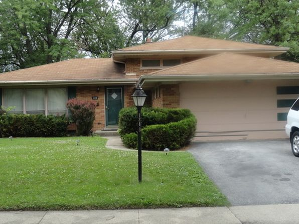 3 bed 2 bath Single Family at 1246 Thomas St Homewood, IL, 60430 is for sale at 146k - 1 of 11