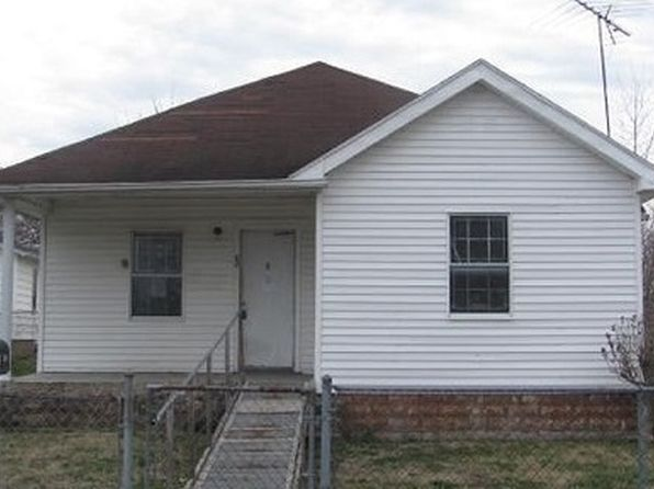 2 bed 1 bath Single Family at 406 Berry Ave Ashland, KY, 41102 is for sale at 15k - 1 of 11