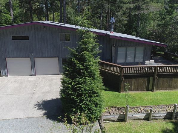 3 bed 2 bath Single Family at 89042 W Randolph Ln Bandon, OR, 97411 is for sale at 500k - 1 of 22