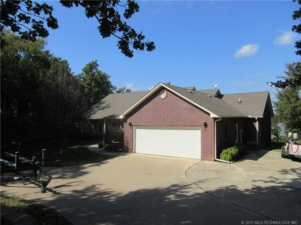 3 bed 3 bath Single Family at 115220 S 4170 RD CHECOTAH, OK, 74426 is for sale at 359k - 1 of 36
