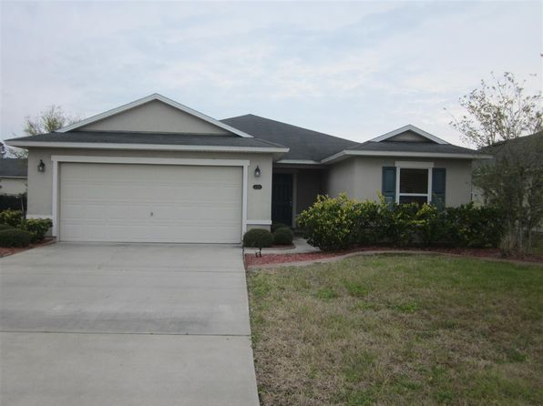 3 bed 2 bath Single Family at 178 SUMMER POINT DR SAINT AUGUSTINE, FL, 32086 is for sale at 230k - google static map