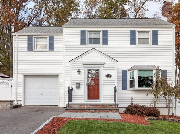 3 bed 2 bath Single Family at 88 Morningside Rd Verona, NJ, 07044 is for sale at 469k - 1 of 18
