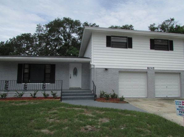 5 bed 2 bath Single Family at 8045 Renault Dr Jacksonville, FL, 32244 is for sale at 177k - google static map