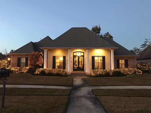 4 bed 3 bath Single Family at 601 Silverthorne Ln Covington, LA, 70433 is for sale at 460k - 1 of 26