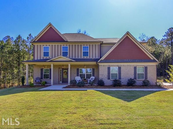 4 bed 3 bath Single Family at 254 Jester Ct McDonough, GA, 30252 is for sale at 265k - 1 of 36