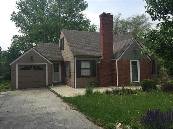 3 bed 1 bath Single Family at 311 NE 82nd Ter Gladstone, MO, 64118 is for sale at 115k - 1 of 17