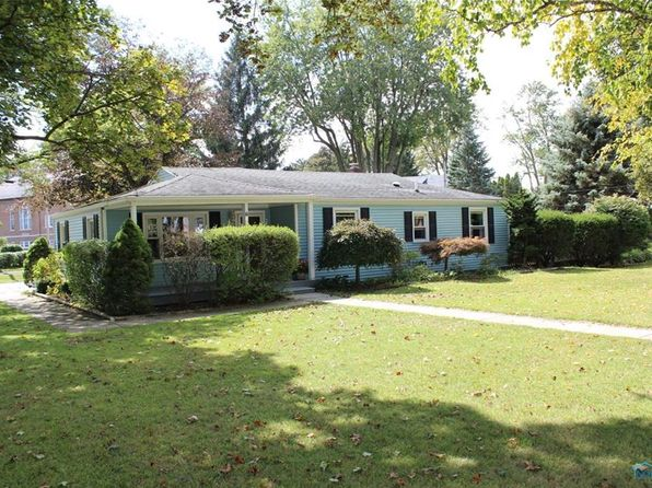 3 bed 2 bath Single Family at 605 Michigan Ave Waterville, OH, 43566 is for sale at 155k - 1 of 24