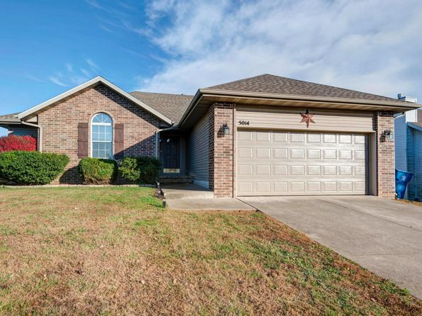 4 bed 2 bath Single Family at 5014 N 9th St Ozark, MO, 65721 is for sale at 148k - 1 of 26