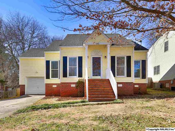3 bed 3 bath Single Family at 110 Suffolk Dr Madison, AL, 35757 is for sale at 160k - 1 of 26