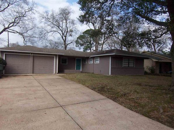 3 bed 2 bath Single Family at 4650 Fieldwood Ln Beaumont, TX, 77706 is for sale at 130k - 1 of 14