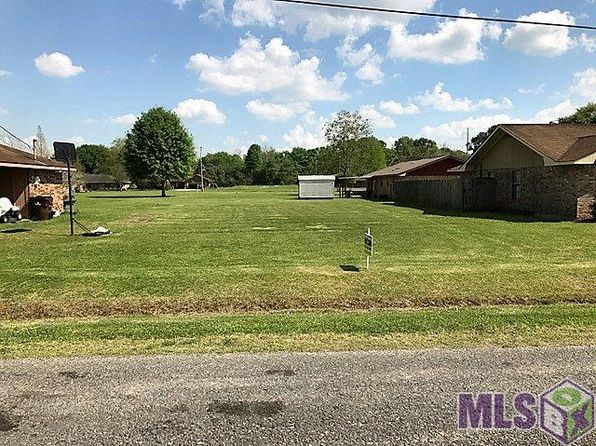 null bed null bath Vacant Land at  Loretta St Donaldsonville, LA, 70346 is for sale at 13k - 1 of 2