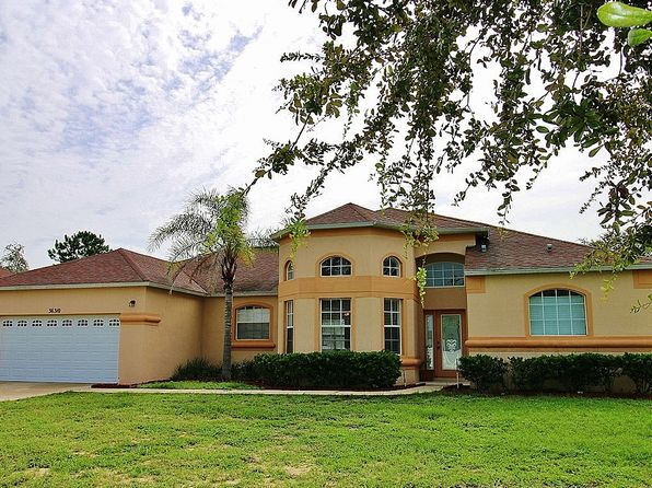 3 bed 2 bath Single Family at 36310 Cavalier Ct Grand Island, FL, 32735 is for sale at 195k - 1 of 24