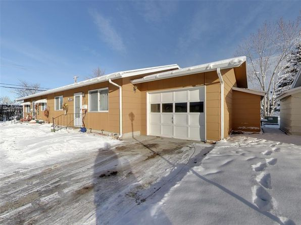 2 bed 1 bath Townhouse at 1120 W Babcock St Bozeman, MT, 59715 is for sale at 190k - 1 of 16