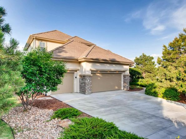 5 bed 6 bath Single Family at 6220 Oxford Peak Ln Castle Rock, CO, 80108 is for sale at 1.06m - 1 of 35