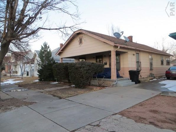3 bed 1 bath Single Family at 1314 Wabash Ave Pueblo, CO, 81004 is for sale at 90k - 1 of 12
