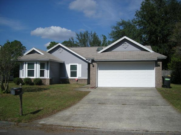 3 bed 2 bath Single Family at 8749 Bandera Cir N Jacksonville, FL, 32244 is for sale at 170k - 1 of 18