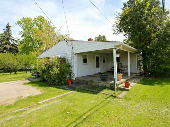 3 bed 1 bath Single Family at 3011 S Dye Rd Flint, MI, 48507 is for sale at 42k - 1 of 5