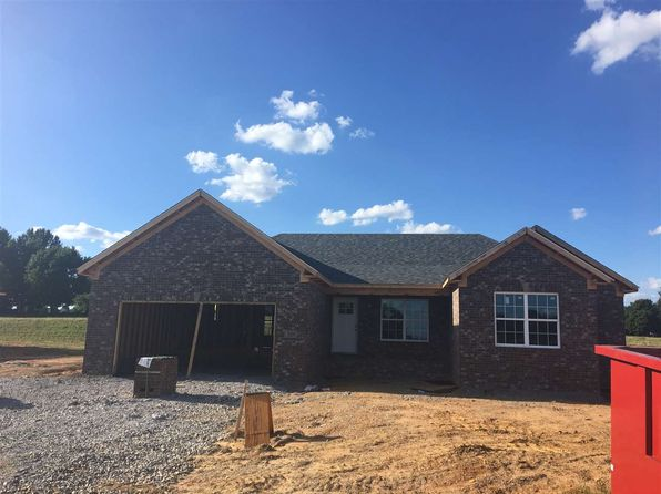 3 bed 2 bath Single Family at 224 Claiborne Circle Lexington Pl Franklin, KY, 42134 is for sale at 194k - google static map