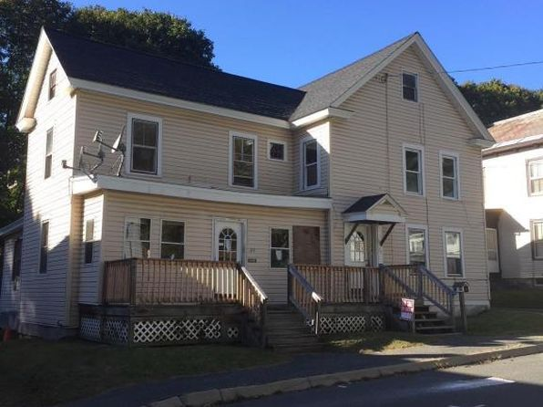 4 bed 2 bath Multi Family at 49 BROOKLYN ST NORTH ADAMS, MA, 01247 is for sale at 48k - 1 of 19