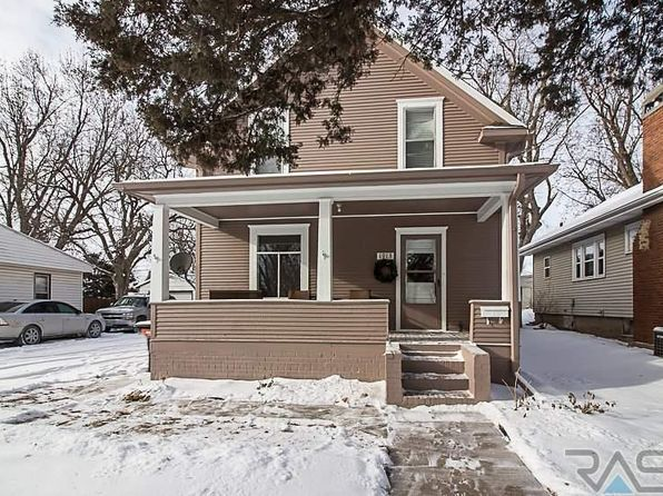 3 bed 1 bath Single Family at 1913 S Duluth Ave Sioux Falls, SD, 57105 is for sale at 130k - 1 of 18