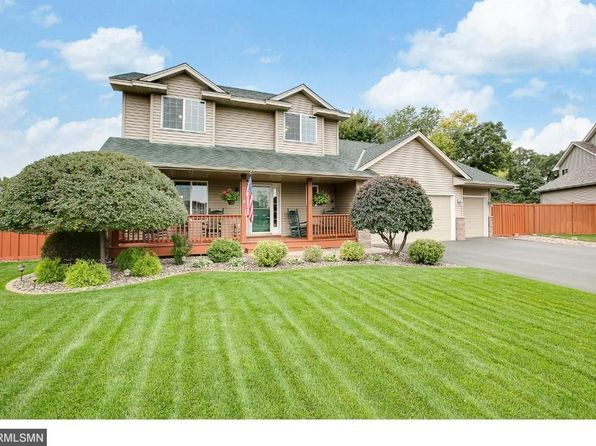 4 bed 2.5 bath Single Family at 5518 144th Ct NW Ramsey, MN, 55303 is for sale at 320k - 1 of 24