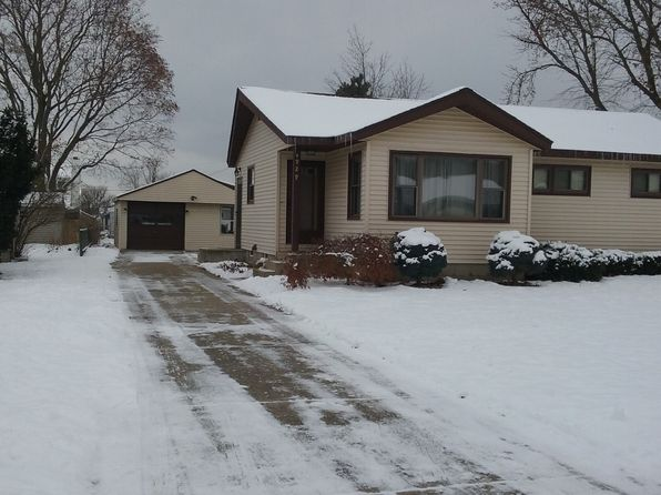 3 bed 1 bath Single Family at 4929 Aleda Ave SE Kentwood, MI, 49508 is for sale at 138k - 1 of 16
