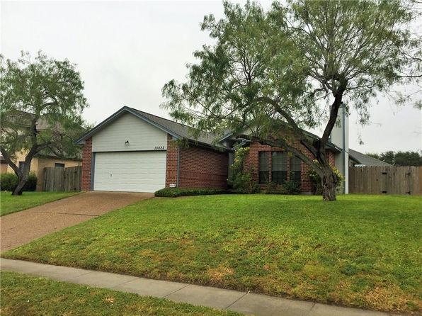 3 bed 2 bath Single Family at 10822 Grand Teton Dr Corpus Christi, TX, 78410 is for sale at 167k - 1 of 36