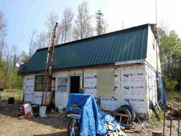 2 bed 1 bath Single Family at 175 Pepin Rd Orleans, VT, 05860 is for sale at 50k - 1 of 7