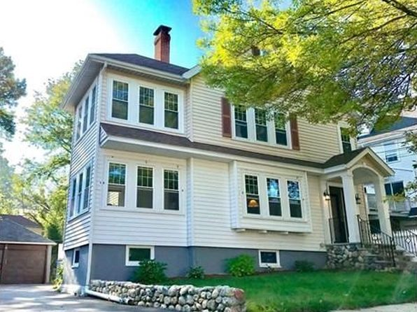 2 bed 1 bath Condo at 36 Churchill Ave Arlington, MA, 02476 is for sale at 479k - 1 of 19
