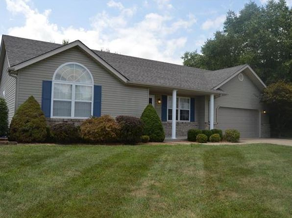 3 bed 2 bath Single Family at 1545 Round Top Rdg O Fallon, IL, 62269 is for sale at 213k - 1 of 42