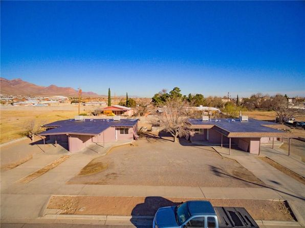 null bed null bath Multi Family at 4817 Vulcan Ave El Paso, TX, 79904 is for sale at 138k - 1 of 36