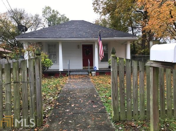 3 bed 1 bath Single Family at 613 Cleveland Ave SW Rome, GA, 30165 is for sale at 65k - 1 of 13
