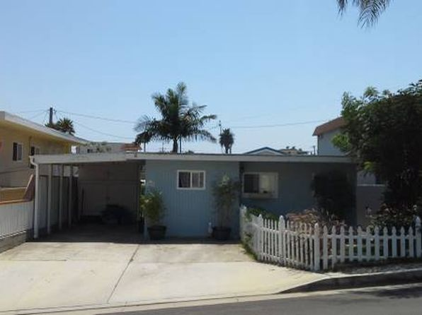 3 bed 2 bath Single Family at 229 W Canada San Clemente, CA, 92672 is for sale at 995k - 1 of 2