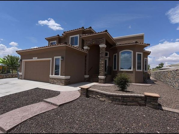 4 bed 3 bath Single Family at 3129 COYOTE PARK DR EL PASO, TX, 79938 is for sale at 219k - 1 of 49