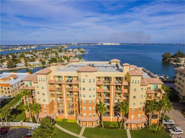 3 bed 3 bath Condo at 5301 Gulf Blvd St Pete Beach, FL, 33706 is for sale at 879k - 1 of 25