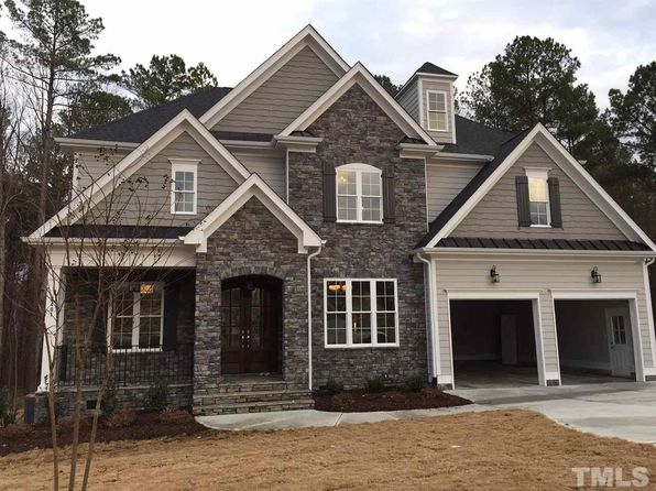 5 bed 5 bath Single Family at 2401 Chianti Ct Apex, NC, 27502 is for sale at 687k - google static map