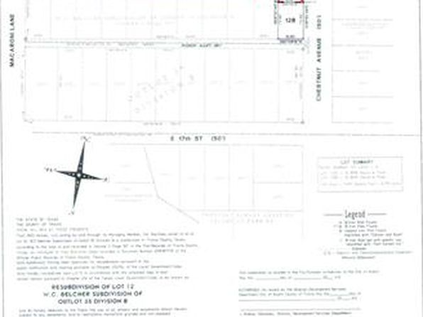 4 bed null bath Vacant Land at 1710 Chestnut Ave Austin, TX, 78702 is for sale at 255k - google static map