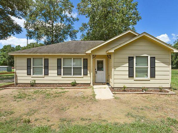 3 bed 2 bath Single Family at 131 County Road 2250 Cleveland, TX, 77327 is for sale at 160k - 1 of 17