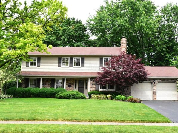 5 bed 4 bath Single Family at 4401 Woodbridge Rd Columbus, OH, 43220 is for sale at 550k - 1 of 43