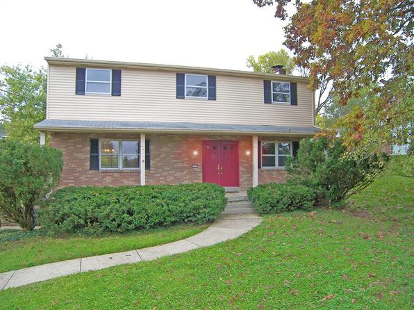 4 bed 3 bath Single Family at 4357 Hubble Rd Cincinnati, OH, 45247 is for sale at 180k - 1 of 25
