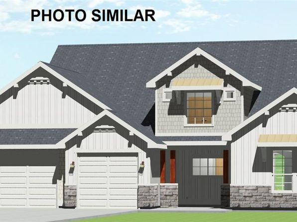 4 bed 3.5 bath Single Family at 12887 W Auckland St Meridian, ID, 83642 is for sale at 502k - 1 of 2