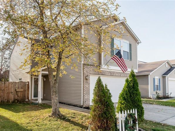 3 bed 3 bath Single Family at 2358 Collins Way Greenfield, IN, 46140 is for sale at 120k - 1 of 27