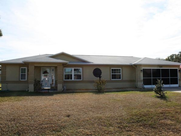 2 bed 2 bath Single Family at 6330 SW 103RD LN OCALA, FL, 34476 is for sale at 115k - 1 of 40