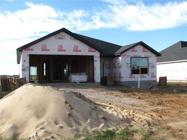 3 bed 2 bath Single Family at 7337 Drury Ave Springdale, AR, 72762 is for sale at 179k - google static map